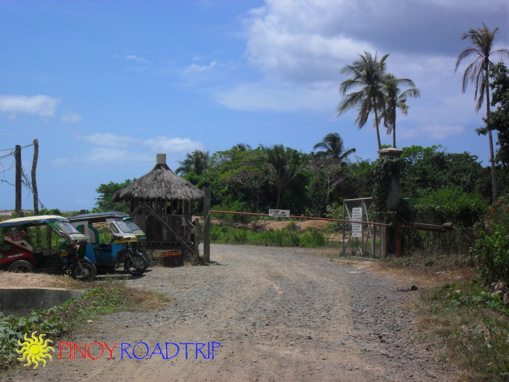 Pinoy Roadtrip: El Nido (Lio) Airport: How to get a Tricycle to El