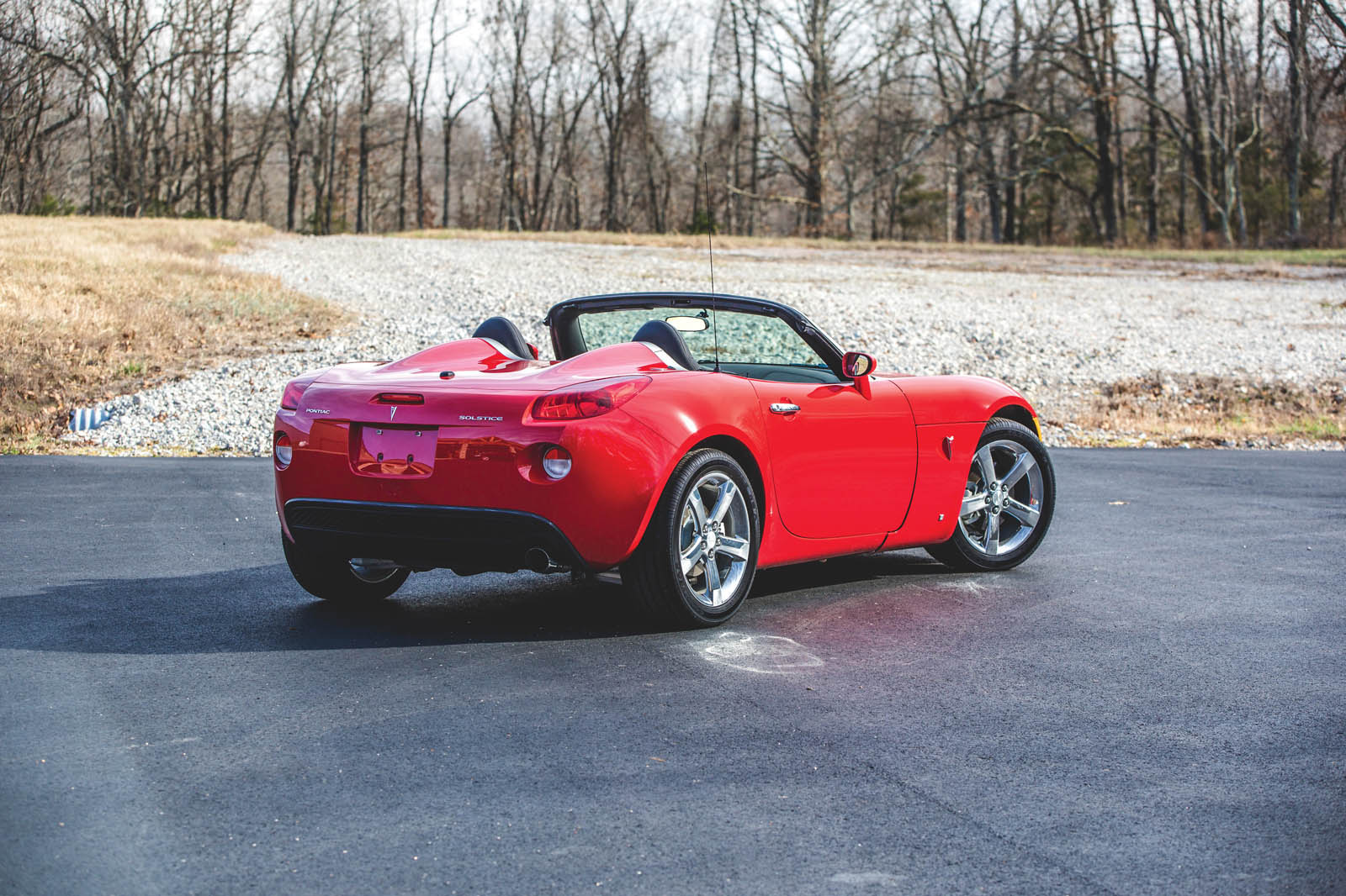 I Want To Sell My Car >> Want A (Nearly) New Pontiac Solstice? Here's Your Chance | Carscoops