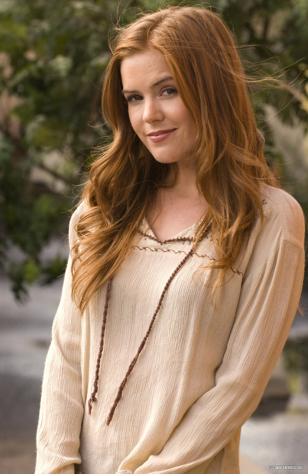 Celebrity Pics Isla Fisher-8889