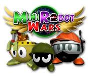 เกมส์ Mini Robot Wars