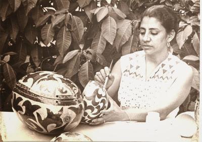 Doña Caty Artesana Autentica