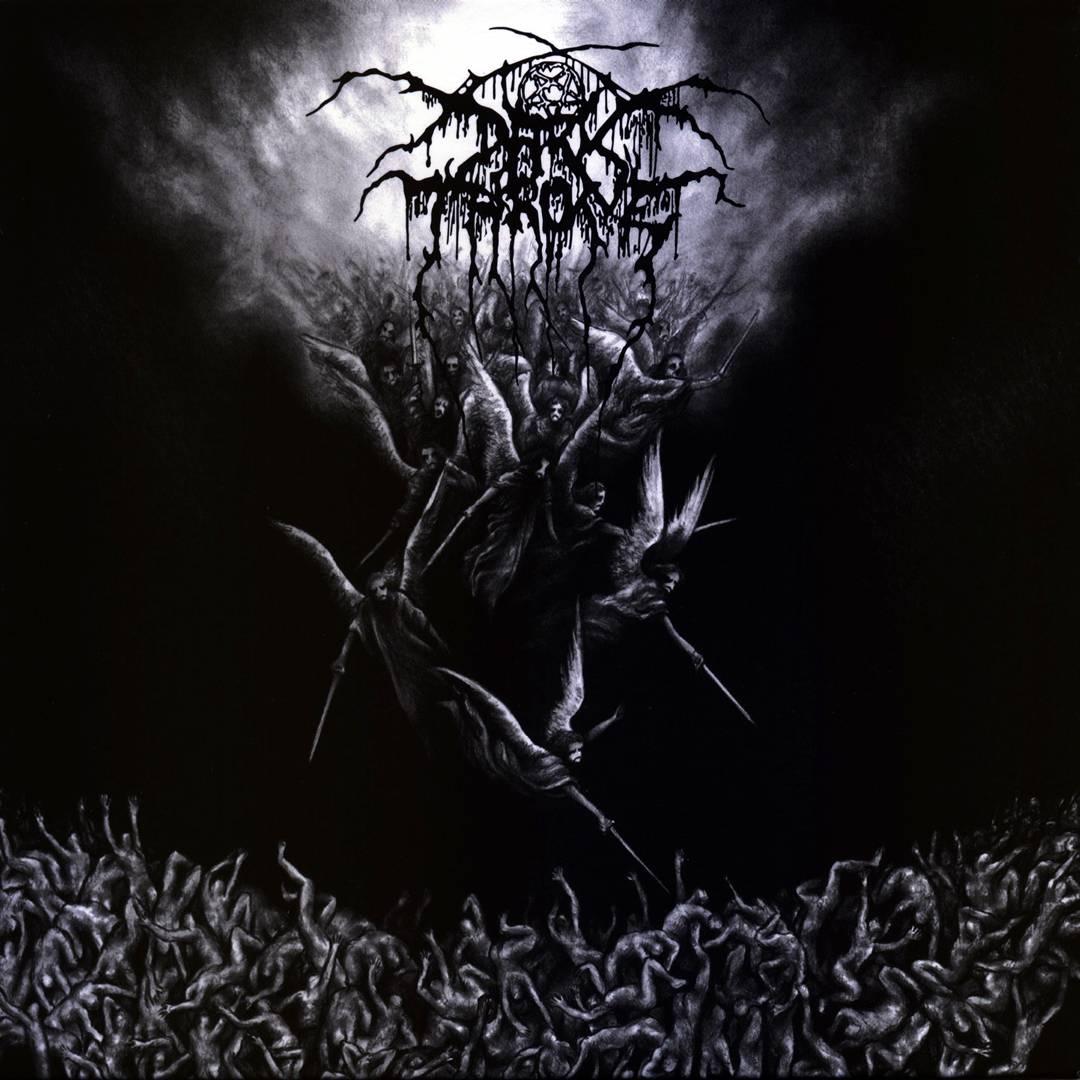 Darkthrone - Sardonic Wrath (2014, CD)   Discogs