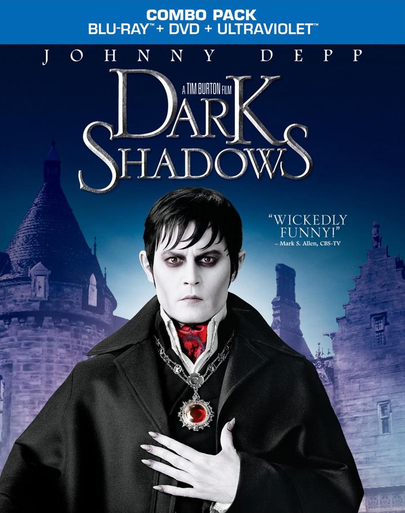 Dark Shadows Ganzer Film Deutsch