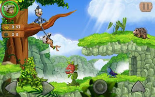 Games Jungle adventures 2