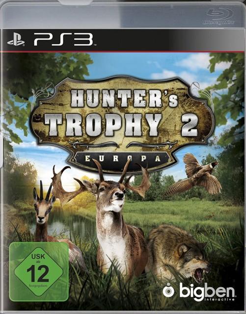 PS3 Hunters Trophy 2 EBOOT Fix Released - MateoGodlike