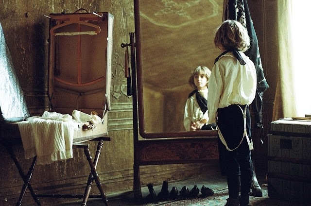 The Childhood Of A Leader Corbet