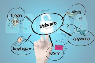 lindungi smartphone Kamu dari serangan Virus dan Mailware
