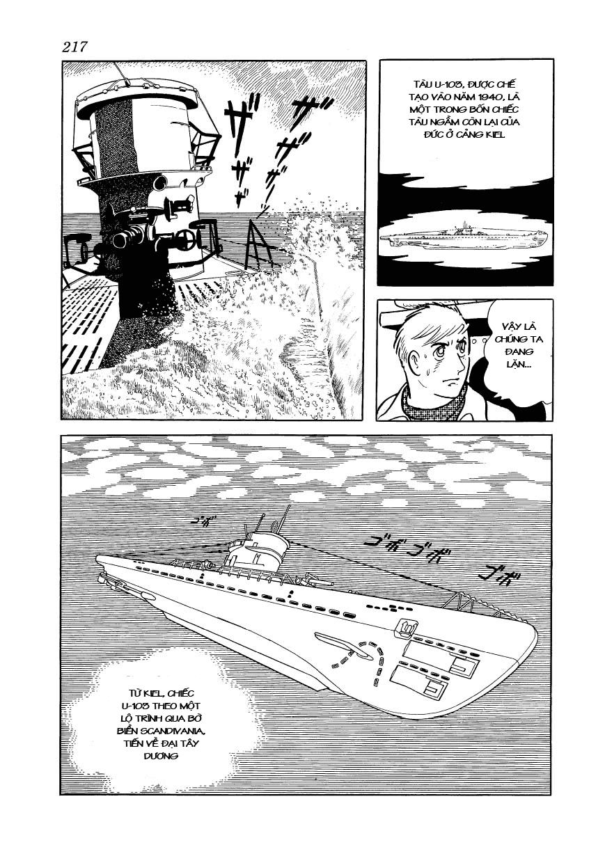 Adolf chap 27 trang 12