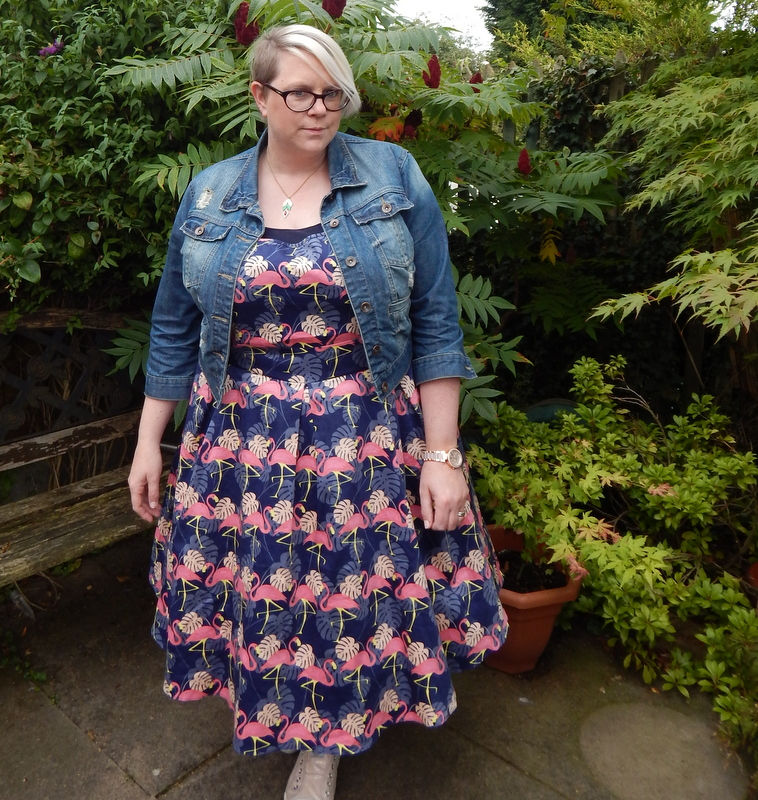Lady Voluptuous Phoebe Dress size 26/28