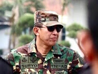 """Suryo Prabowo Heran, """"RI Kok tak Disegani Lagi, Mengapa?"""""""