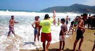 توظيف 15 معلم سباحة منقذ موسمي - الوقاية المدنية الرباط