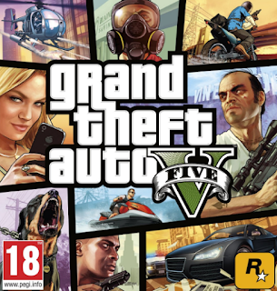 Download Game GTA V Terbaru Full Version Free