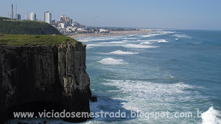 #praiadaguarita