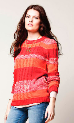 Sweaters Koxis invierno 2013