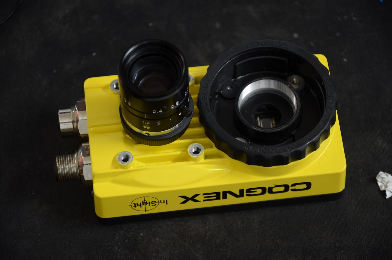 Insight Cognex manual