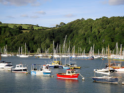 FAVOURITE PLACES: DARTMOUTH, DEVON