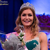 Miss Grand Denmark 2017 is Natasha Bendix Helms