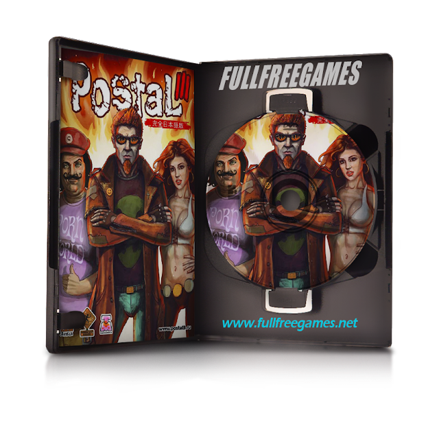 postal 3 system requirements