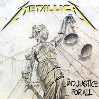 Metallica - And Justice for All Album Download