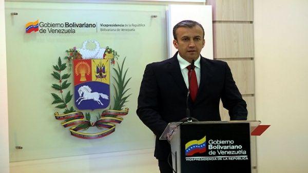 Gobierno venezolano inicia operativo contra boicot a la moneda