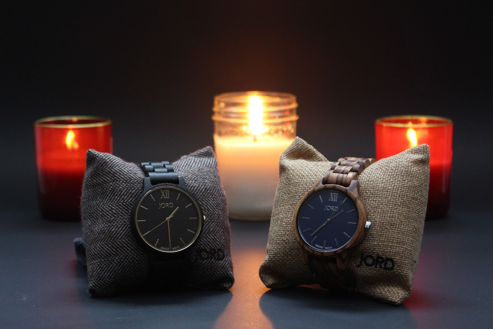 jord, wood watch, valentine's day gifts, men's watch, women's watch