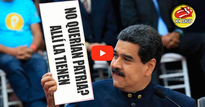 Venezuela superó el 1 millón por ciento de Inflación - récord mundial!