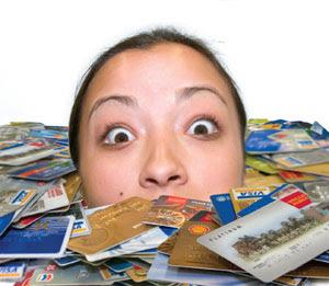 หนี้บัตรเครดิต หนี้ส่วนบุคคล