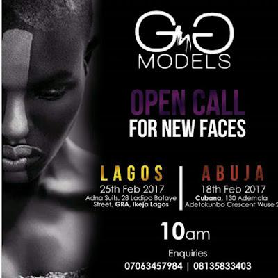 G&G models