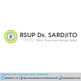 Penerimaan calon pegawai non pns RSUP Dr.Sardjito