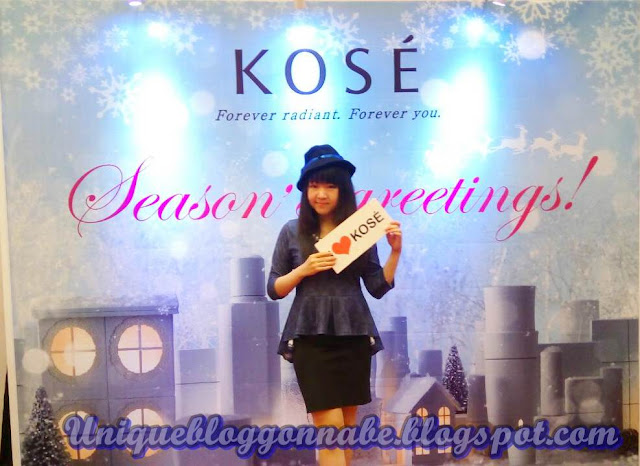 Girl's Day Out (Jean X Kose) Event Report 3