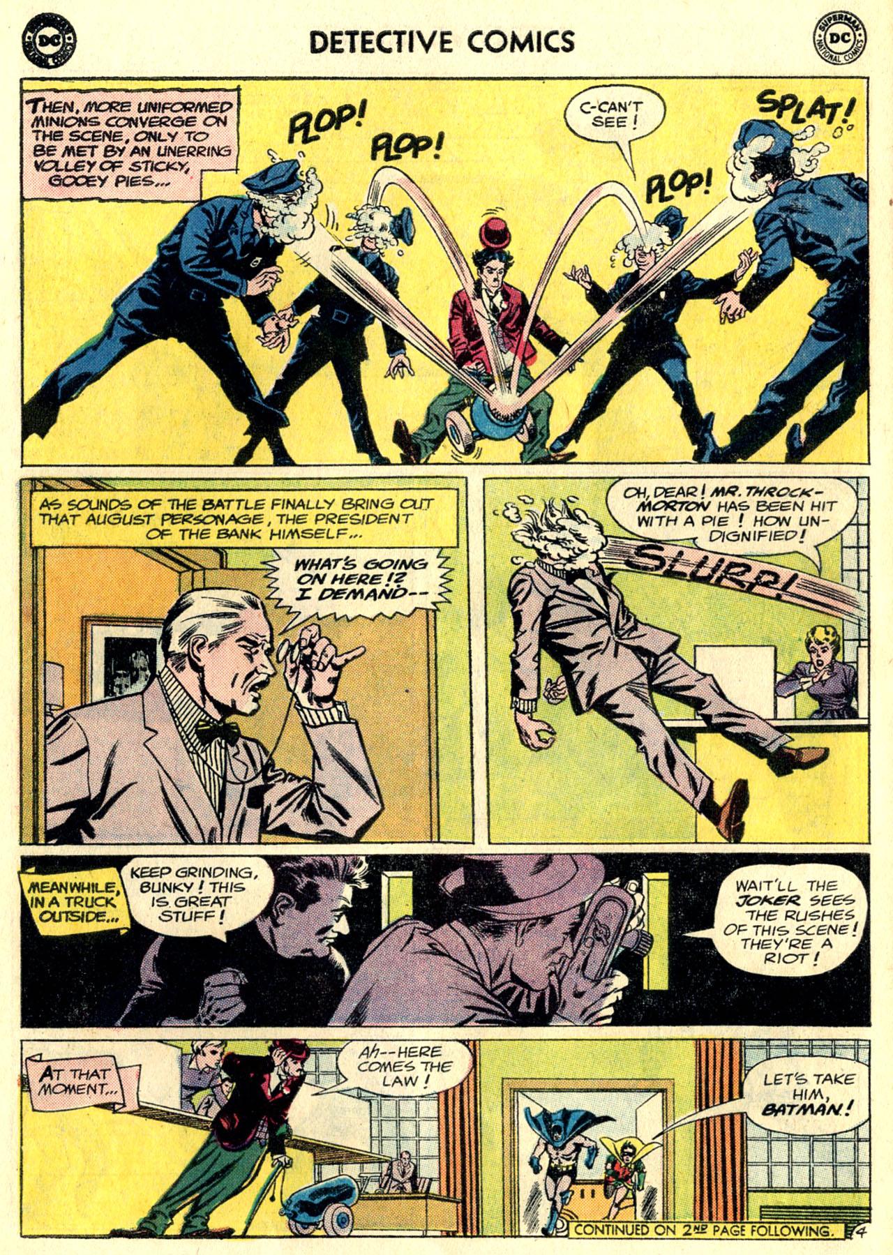 Detective Comics (1937) 341 Page 5