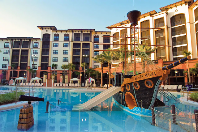 Reserve a stay at the Sheraton Vistana Villages Resort Villas, I-Drive/Orlando with free Wi-Fi in Orlando to help you stay connected and make traveling easier.