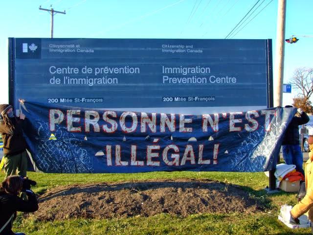 Declaración impot de no residente de Canadá