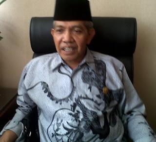 Factullah anggota Komisi A DPRD Jatim