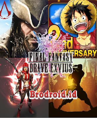 Daftar Game Petualangan Terbaik Android