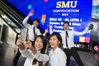 Đại học quản lý SMU