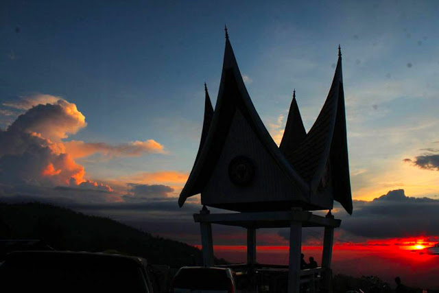 Gambar Sitinjau Lauik Di Sumatera Barat