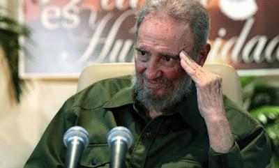 """""""Líder da revolução cubana morreu aos 90 anos, em Havana""""...Relembre frases célebres de Fidel Castro: 'A História me absolverá'"""