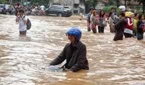 Makna Dan Arti Mimpi Melihat Banjir