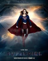 Tercera temporada de Supergirl
