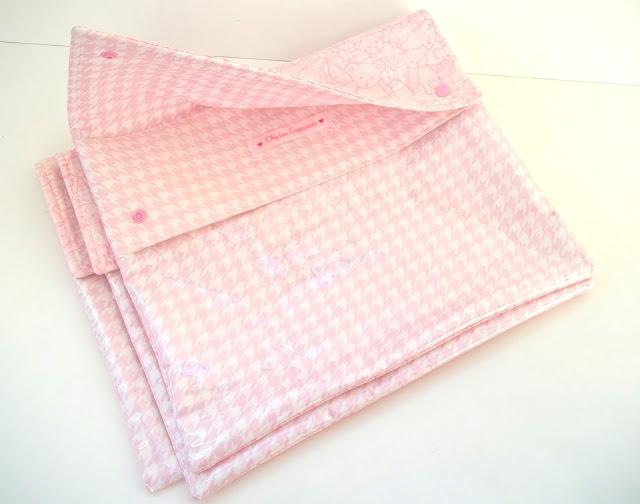 saquinho para roupas