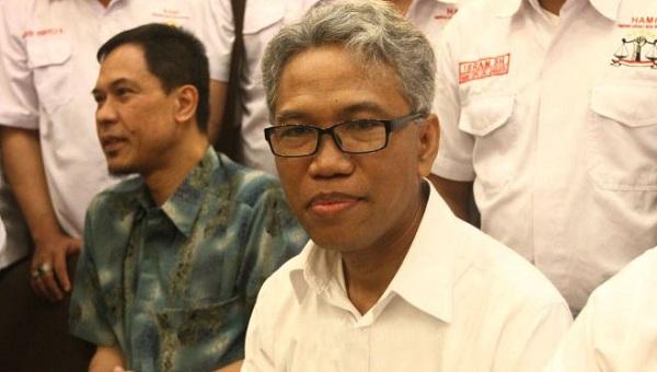Bersedia Gabung Timses Prabowo-Sandi, Buni Yani Siapkan Ini di Medsos