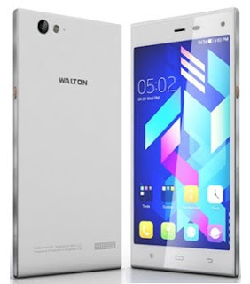 How To Root and Install TWRP Recovery On Walton Primo VX