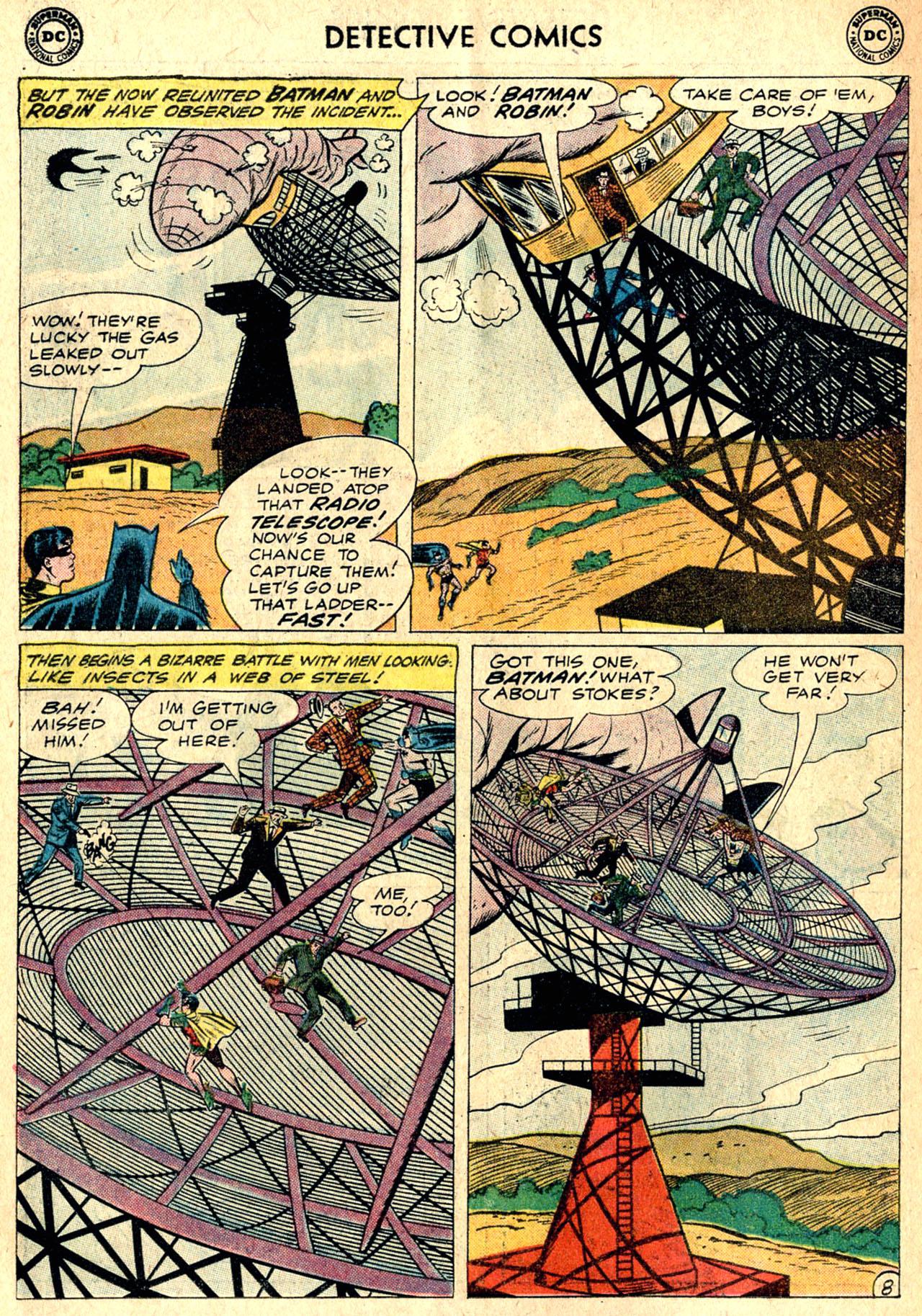 Detective Comics (1937) 288 Page 9