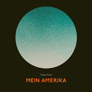 Philipp Poisel - Mein Amerika (2017) - Album Download, Itunes Cover, Official Cover, Album CD Cover Art, Tracklist