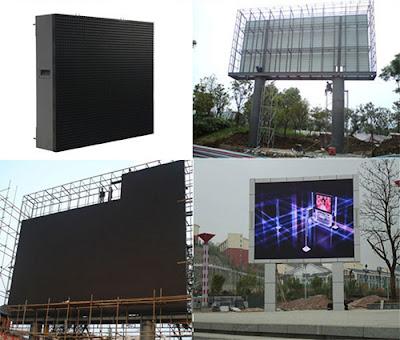 cung cấp lắp đặt màn hình led tại phú yên