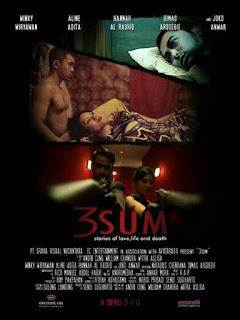 Download film 3Sum (2013) DVDRip Gratis
