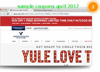 free Christmas Tree Shops coupons for april 2017