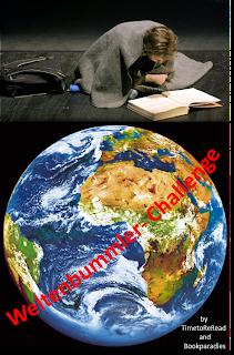 Weltenbummler Challenge