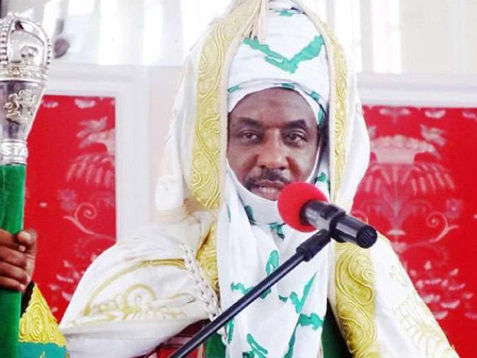 Sanusi: Lagos is more important to Nigeria than Niger Delta
